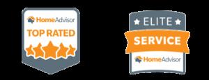 Top Rated Home Advisor Elite Service