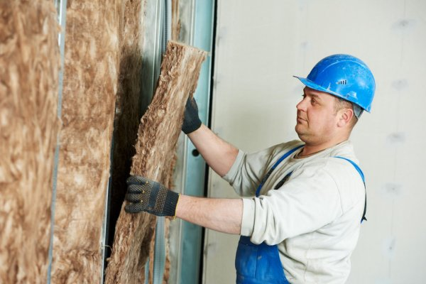 Energy Shield Services Insulation