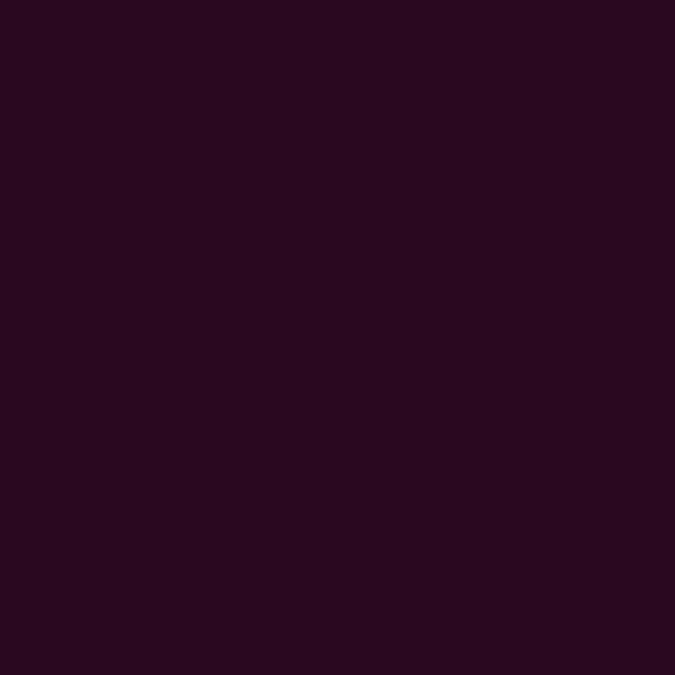 Burgundy Imperial Rib