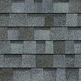 Quarry Gray TruDefinition Shingles