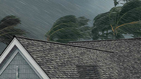 Wind Resistance on Roofing
